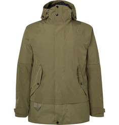 The North Face Black Series Urban CORDURA DryVent Jacket
