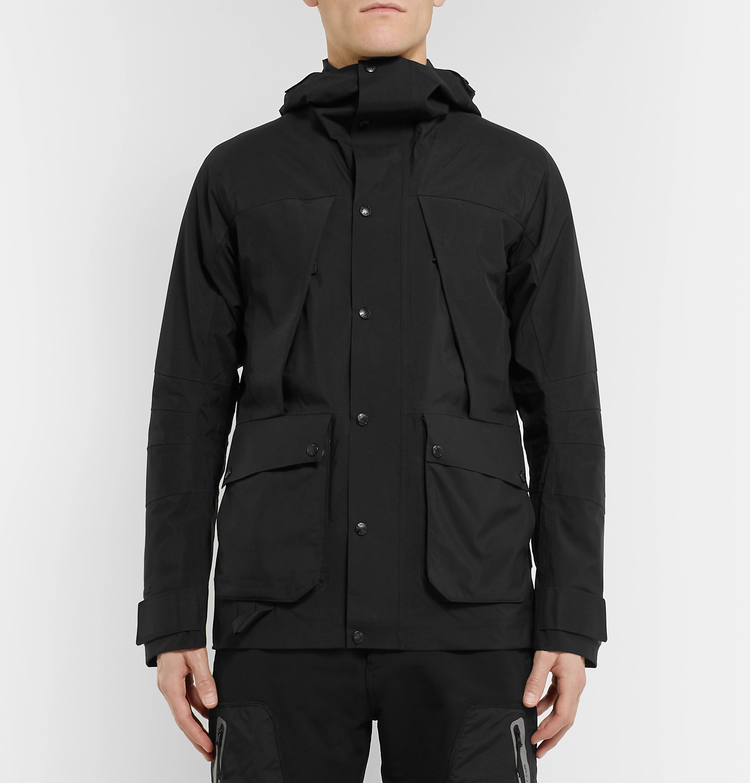 75686269b The North Face - Black Series Urban Mountain Light GORE-TEX and ...