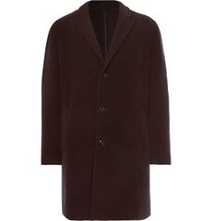 Altea - Herringbone Wool-Blend Coat