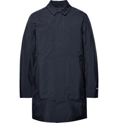 NN07 Chase Convertible Slim-Fit GORE-TEX Coat