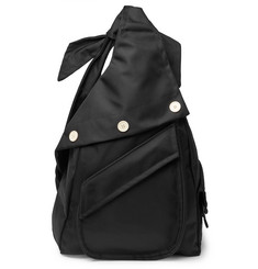Raf Simons + Eastpak Canvas Backpack