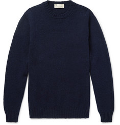 MAN 1924 Wool Sweater