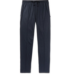 Hugo Boss - Slim-Fit Cotton and Modal-Blend Pyjama Trousers