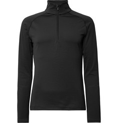 Kjus Stretch-Jersey Half-Zip Mid-Layer