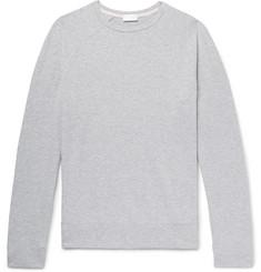 Handvaerk - Stretch-Pima Cotton Sweatshirt