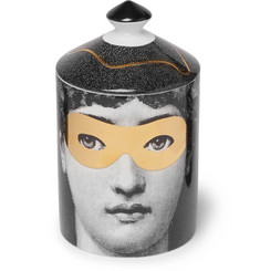 Fornasetti Golden Burlesque Scented Candle, 300g