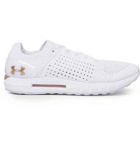 Hovr Sonic Stretch-knit Running Sneakers Under Armour L7ZOPa