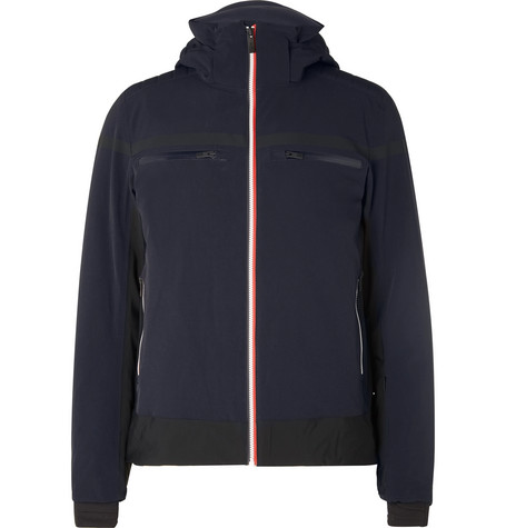 Gustavo Ii Hooded Ski Jacket by Fusalp