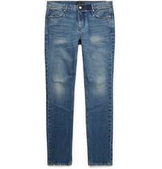 RtA - Skinny-Fit Distressed Denim Jeans