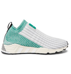 adidas Originals EQT Support SK Primeknit Slip-On Sneakers