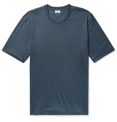 2d8541b0e2 Zimmerli - Cotton-Jersey T-Shirt