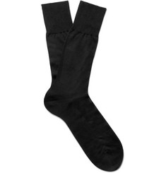 Falke - No. 4 Silk Socks