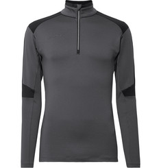 Phenix Dolomiti Stretch-Jersey Half-Zip Base Layer