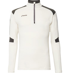 Phenix - Dolomiti Stretch-Jersey Half-Zip Base Layer