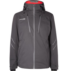 Phenix Twin Peaks Hooded Ski Jacket