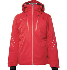 Phenix - Twin Peaks Hooded Ski Jacket