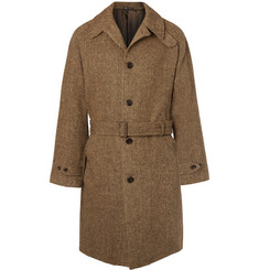 Polo Ralph Lauren - Herringbone Wool Overcoat