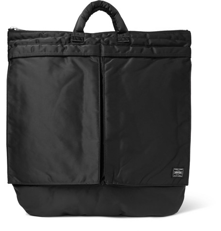 PORTER-YOSHIDA & CO Tanker Shell Tote Bag Cheap Sale Recommend Shop For Cheap Online Cheap Price From China Free Shipping Sneakernews mHDfC