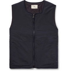 Folk - Wadded Nylon Gilet