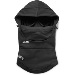 Anon MFI Goggle-Compatible Hooded Balaclava