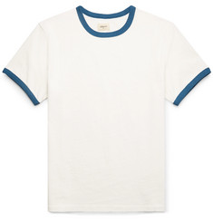 Bellerose Flin Cotton-Jersey T-Shirt