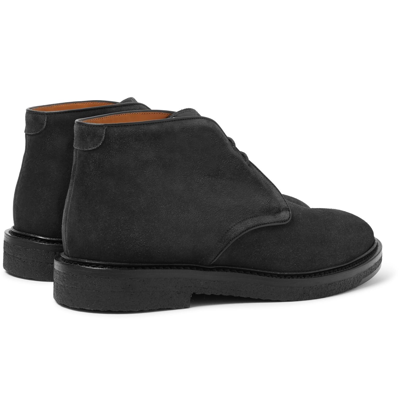 Suede Lucien Desert Boots P Mr XEq6pO