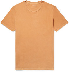 Alex Mill Slim-Fit Cotton-Jersey T-Shirt
