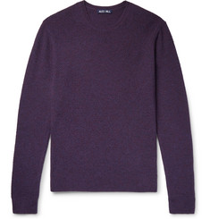 Alex Mill Mélange Merino Wool Sweater