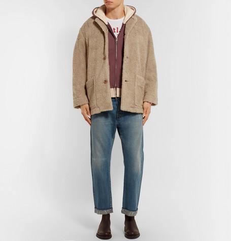 Fleece Jacket by Chimala
