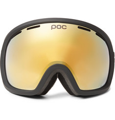 POC Fovea Clarity Jeremy Jones Edition Ski Goggles