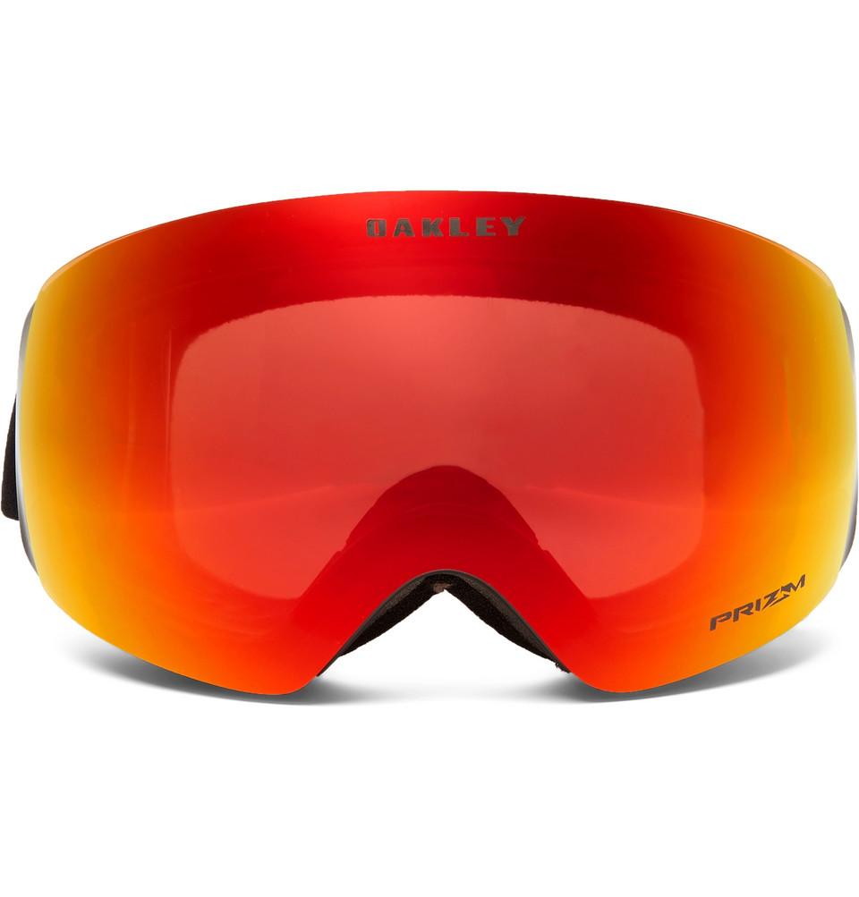 Billede af Flight Deck Xm Rimless Prizm Ski Goggles - Orange