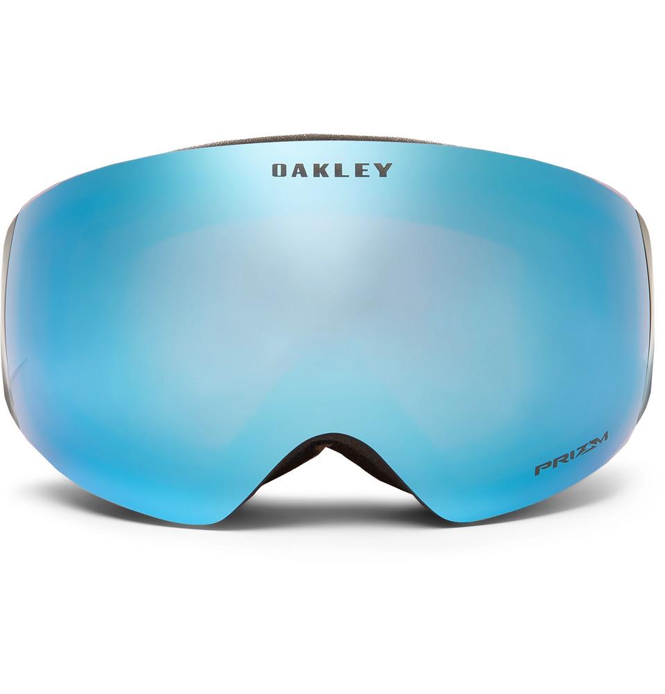 Billede af Flight Deck Xm Rimless Prizm Ski Goggles - Blue