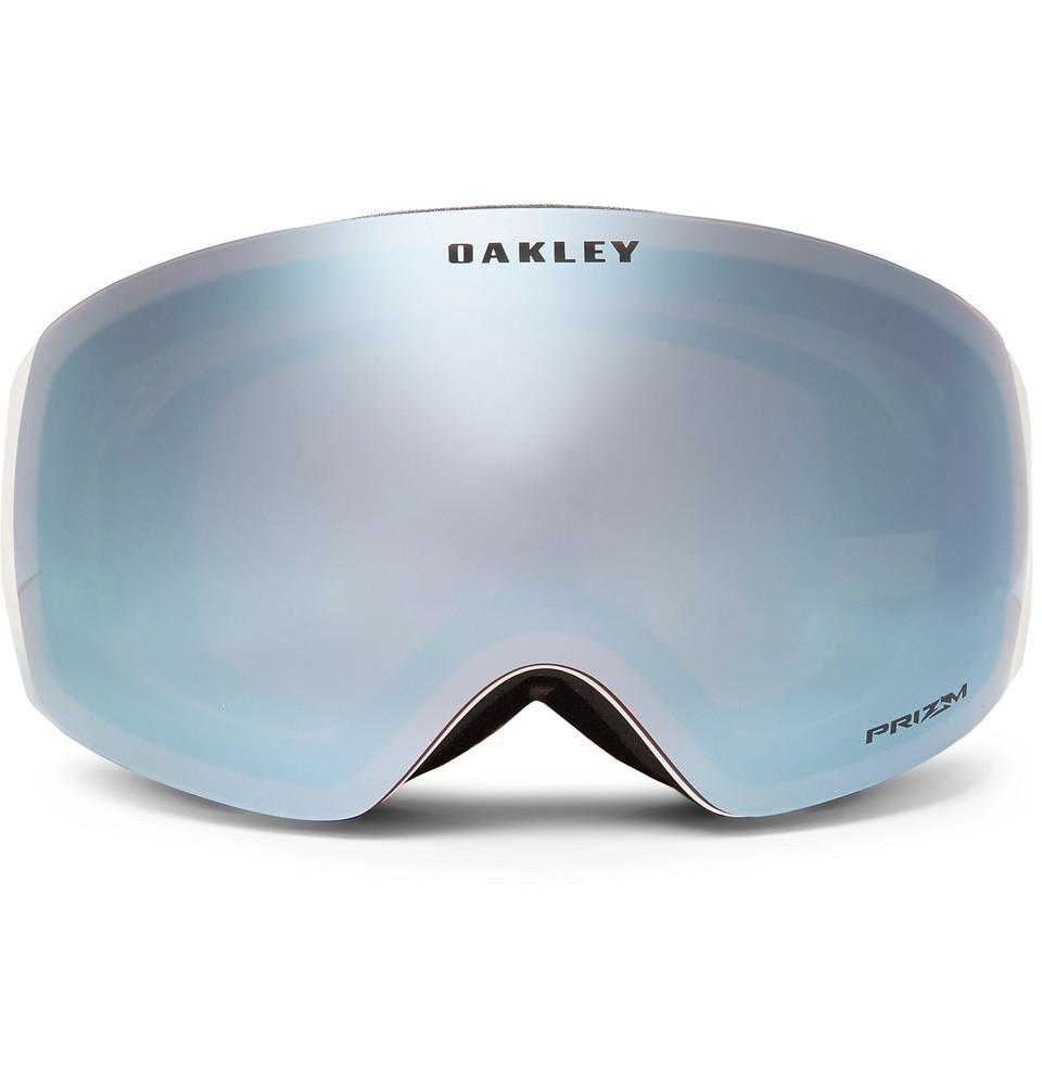 Billede af Flight Deck Xm Rimless Prizm Ski Goggles - Gray