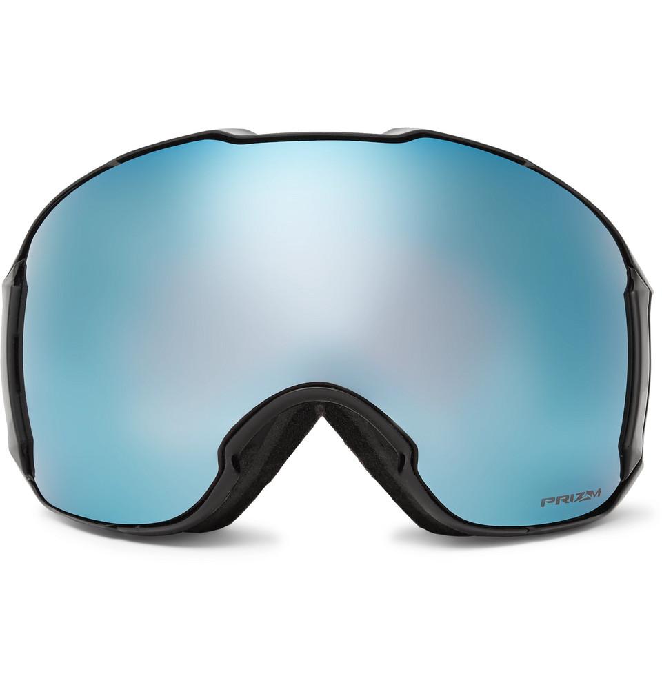 Bild på Airbrake Xl Snow Goggles - Blue
