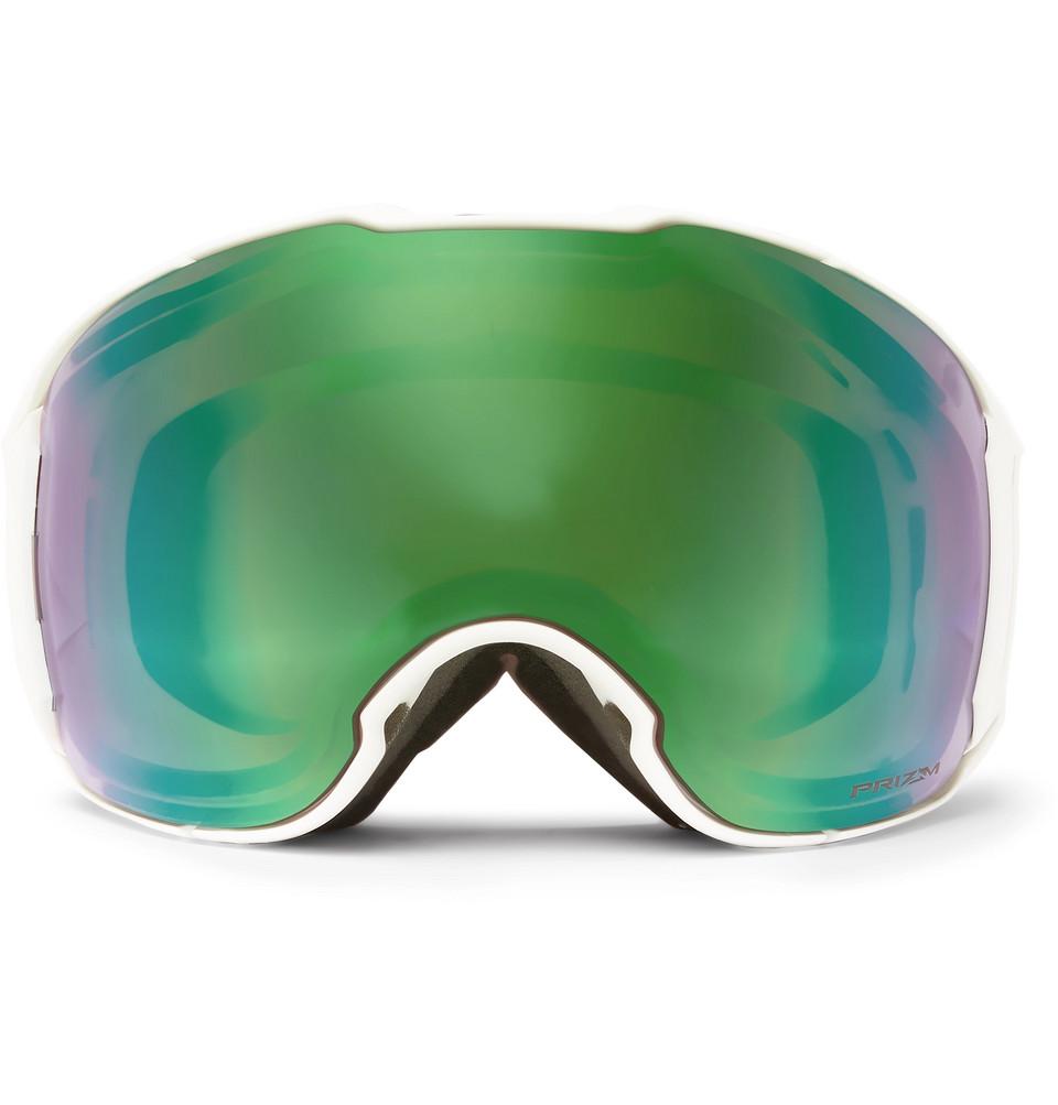 Bild på Airbrake Xl Snow Goggles - Green