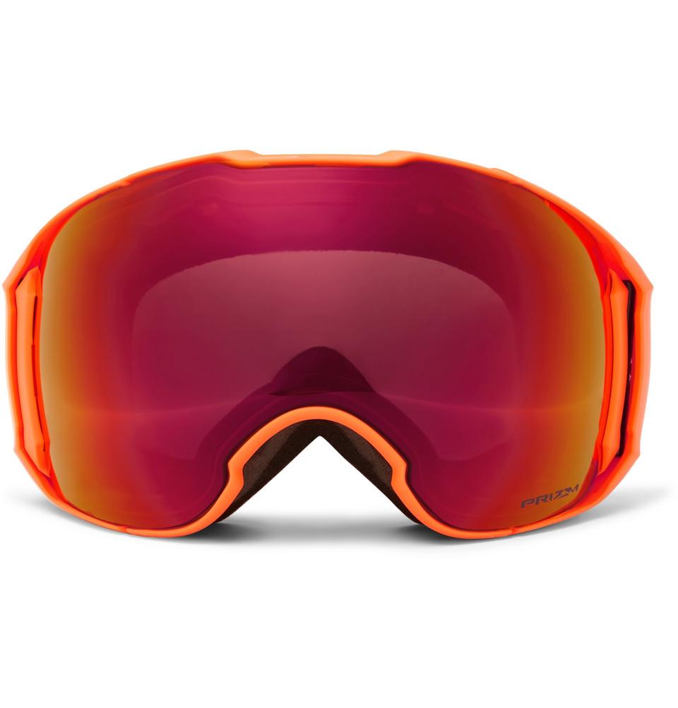 Bild på Airbrake Xl Snow Goggles - Orange