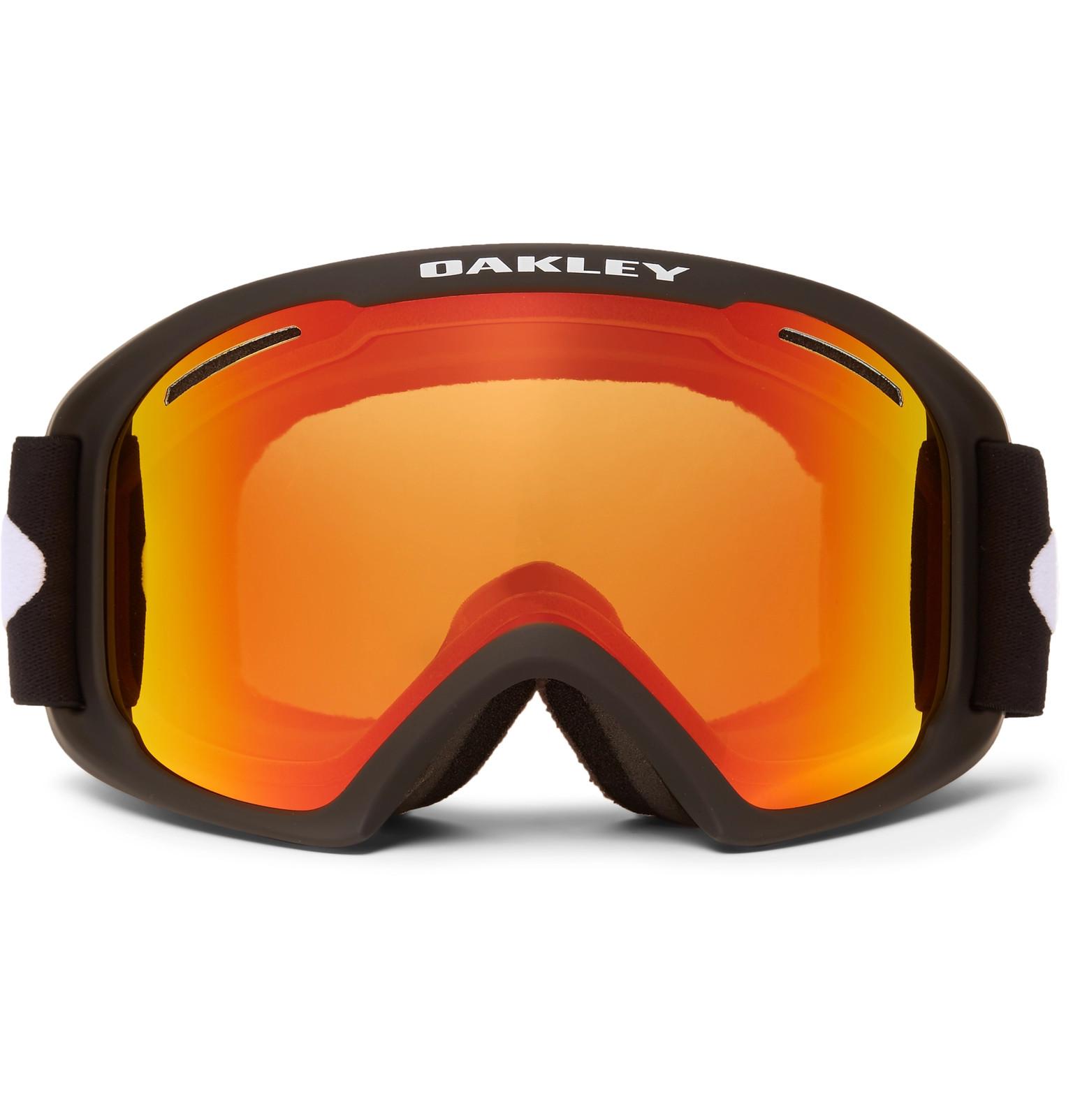 868c52d2b49 Oakley - O Frame 2.0 XL Snow Goggles