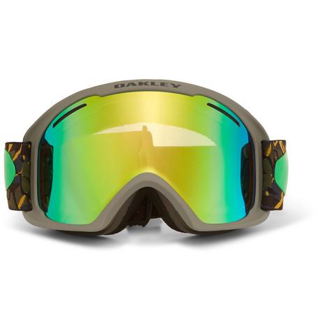 a6d7c1b56d Oakley - O-Frame 2.0 XL Ski Goggles