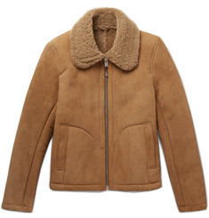 YMC - Shearling Jacket
