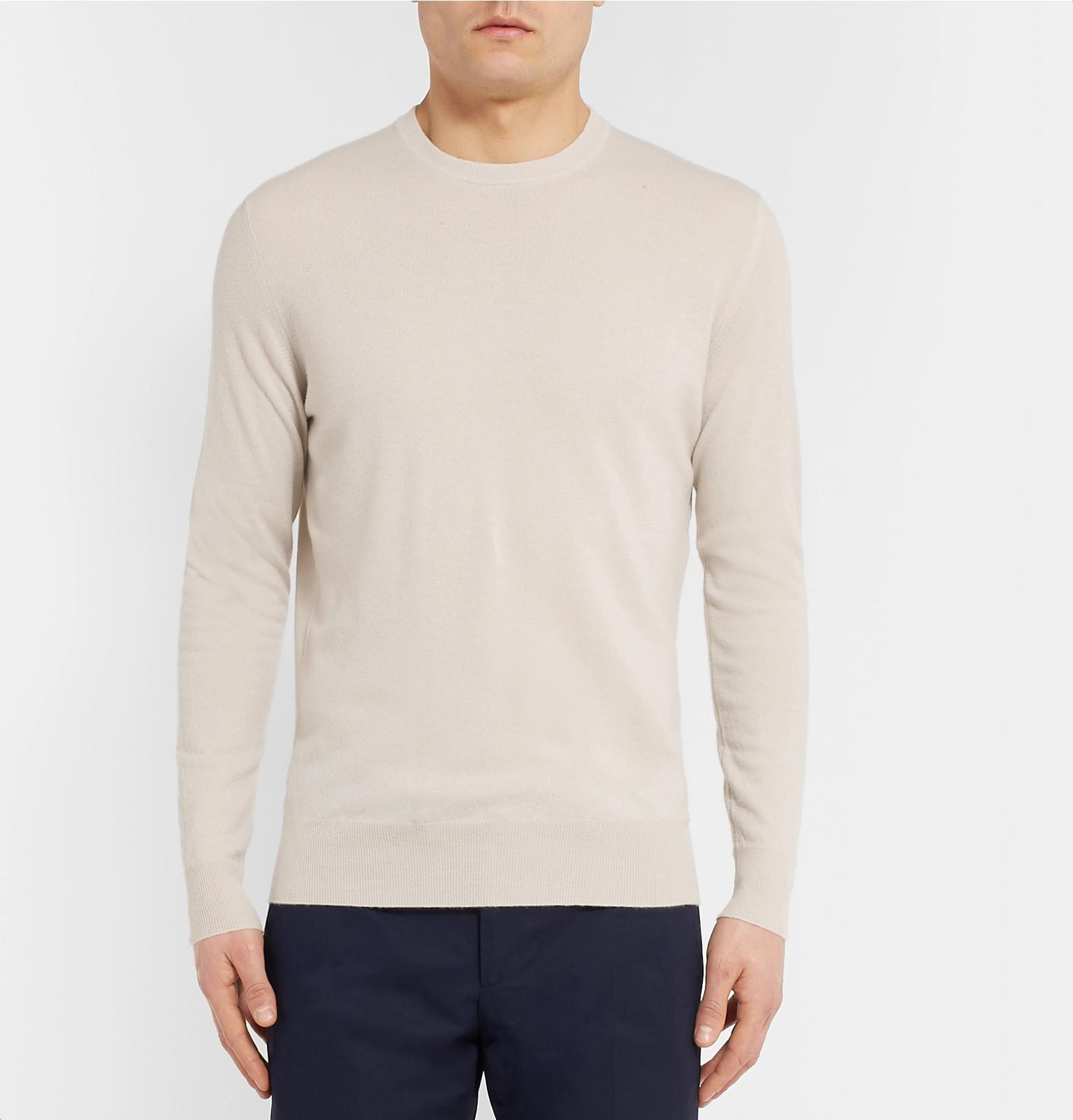 e521e9715 Loro Piana - Slim-Fit Baby Cashmere Sweater