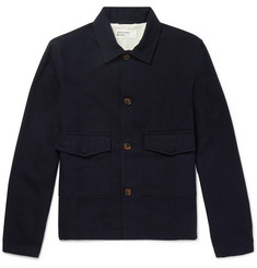 Universal Works Cotton-Ripstop Jacket