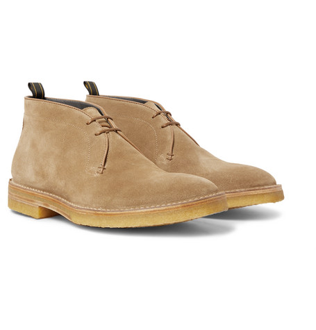 Dunhill Suede Chukka Boots fashionable cheap price QxjrQqjdU