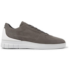 Dunhill Nubuck Sneakers