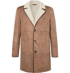 Loro Piana - Wollaston Shearling Coat