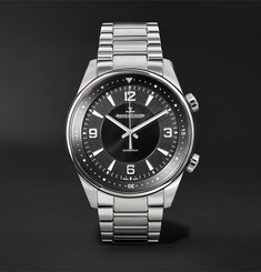 Jaeger-LeCoultre Polaris Automatic 41mm Stainless Steel Watch