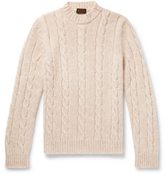 Tod's - Cable-Knit Sweater