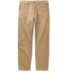 Norse Projects - Aros Cotton-Drill Chinos