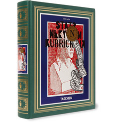 Taschen - Stanley Kubrick's Napoleon: The Greatest Movie Never Made Hardcover Book