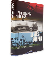 Taschen - Dennis Hopper: Photographs 1961–1967 Hardcover Book