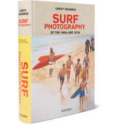 Taschen - Surf Photography Hardcover Book